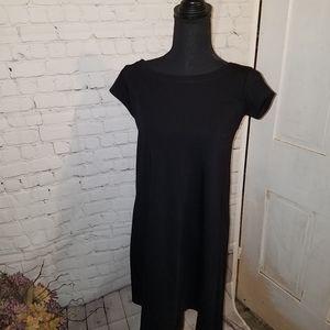 NWT Eileen Fisher Tee Shirt Dress
